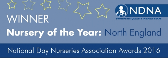 North England Nursery of the Year 2016