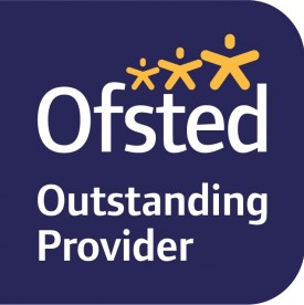 Ofsted Outstanding Colour